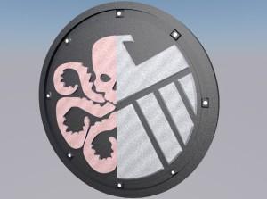 shieldhydra